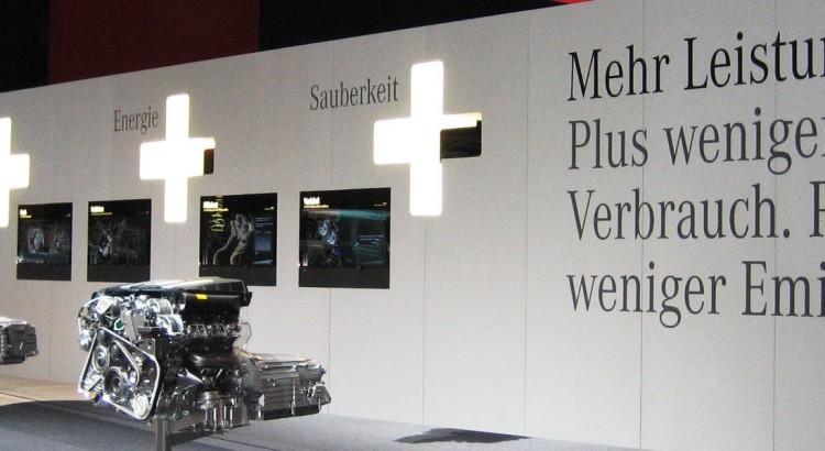 Aus unserem Angebot: Beschriftung von Fahrzeugen, Schaufenstern, Messeständen, Gebäuden und Fassaden bei SMS | Werbetechnik Stuttgart