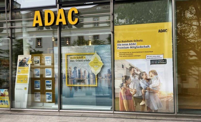 Schaufensterbeschriftung Stuttgart: Beschriftung und Beklebung von Schaufenstern mit hochwertigen Klebefolien